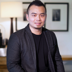 <b>Don Tan</b> Chief Performance Officer & <br>Co-founder